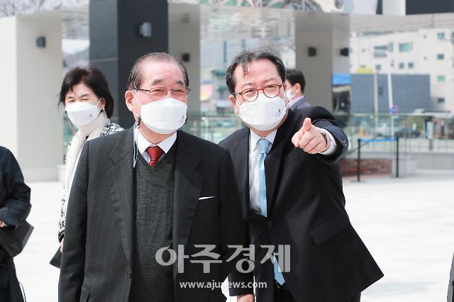 """조광한 남양주시장, """"이석영 선생 고귀한 헌신, 애국심 잊지 말아야"""""""