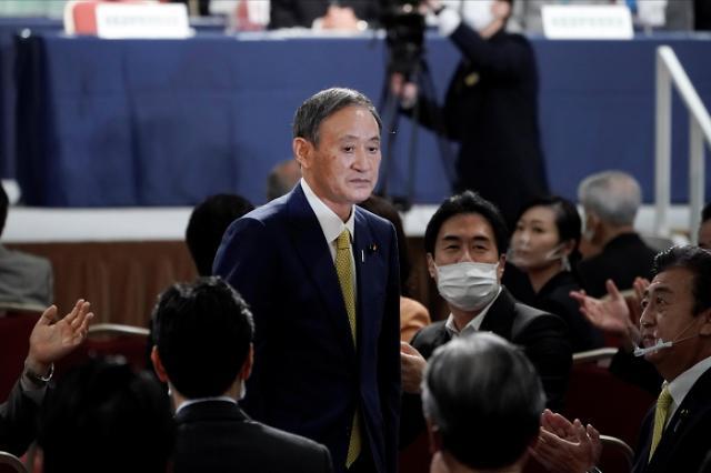 [먼 나라 일본 나라] 스가, 지지율 붕괴에 9월 조기 총선 승부수...올림픽 강행 논란 점입가경
