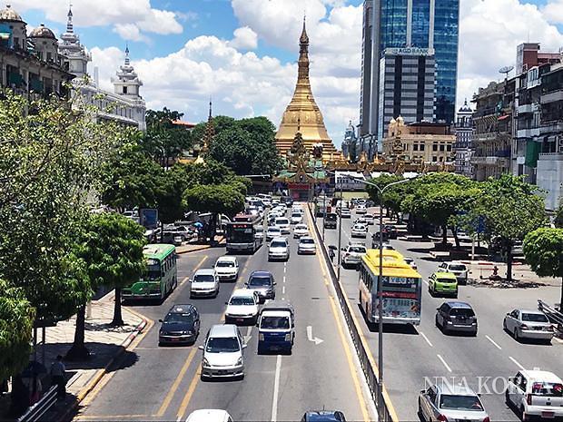 [NNA] 미얀마, 5월 등기수 쿠데타 이후 최다... 기업 활동 재개되나