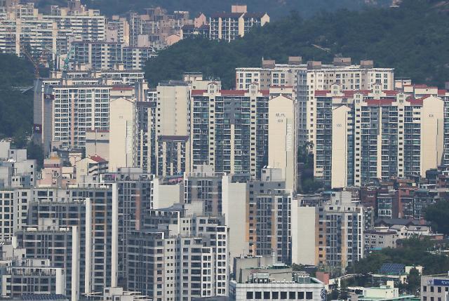 6月韩房地产政策变化多 下半年市场走向如何?