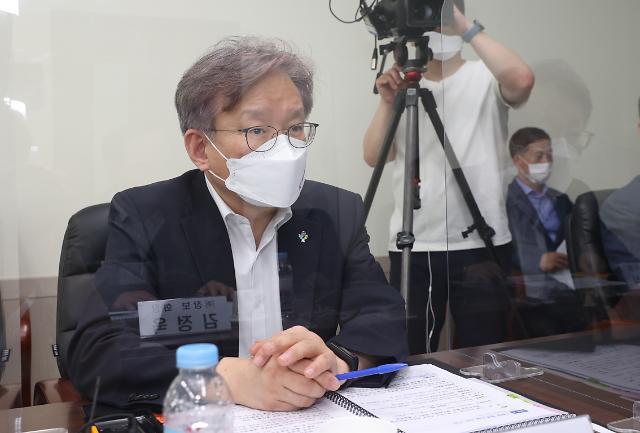 """경북 방문한 권칠승 장관 """"헴프 관련 규제법령 적극 정비"""""""