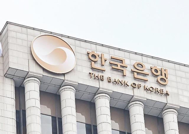 """[통화신용보고서] 집값 상승에 빚투 수요까지···한은 """"가계부채 증가 당분간 지속""""(종합)"""