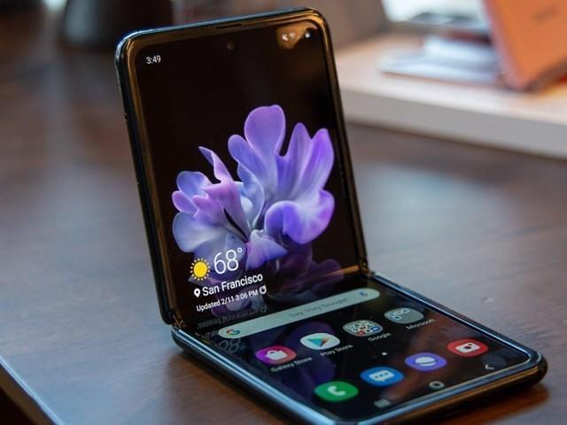 三星折叠屏手机定价或将下调近20%
