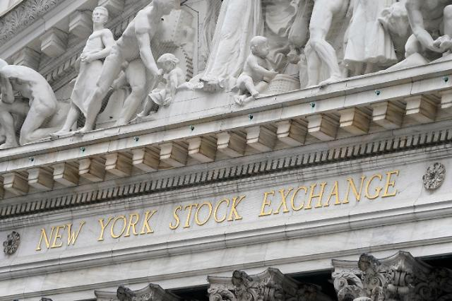 [뉴욕증시 마감] 국채금리 3개월만 최저, 인플레 우려 삭제…S&P500, 또 최고치