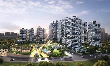 서울 노량진1 재개발사업 건축심의 통과…2992가구 공급