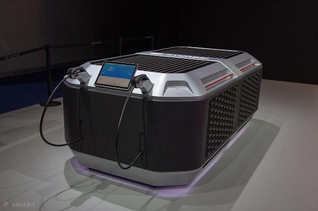 현대차그룹, 세계 최초 전기차 레이싱에 '수소연료전지 발전 시스템' 공급