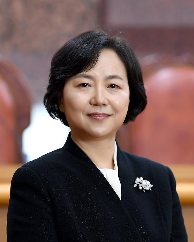 군검찰 수사심의위원장에 김소영 前 대법관 임명