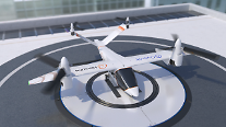 ハンファシステム、米UAMサービス法人の設立…エアタクシー事業に拍車