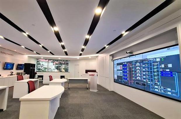 [NNA] 日 아즈빌, 싱가포르에서 빌딩관리 디지털 시스템 개발