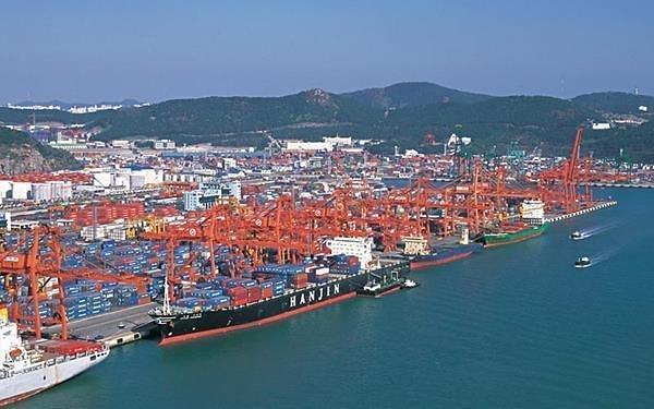 韩6月前10天进口规模增40%以上 出口增31%