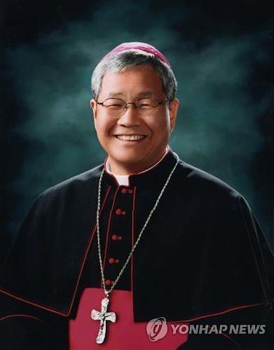 유흥식 주교, 교황청 성직자성 장관에 임명