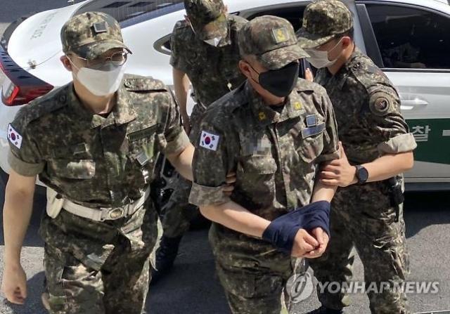 공군 女중사 사건 2차가해 상관 2명 구속