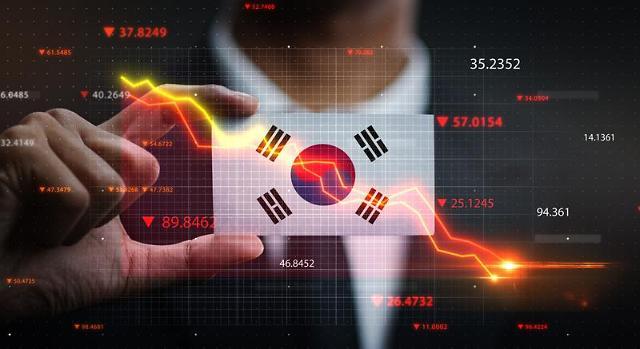 报告:韩百强企业去年总销售额同比减少 各行业间利润差距拉大