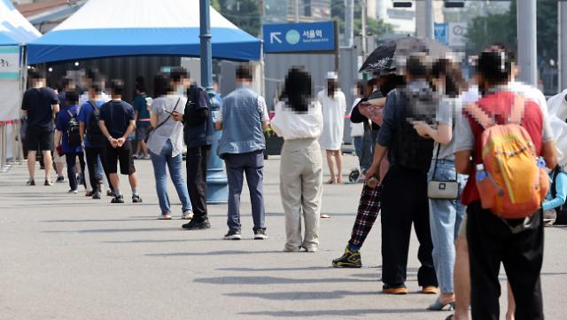 7월부터 해외 접종완료자 가족 방문 시 격리 면제