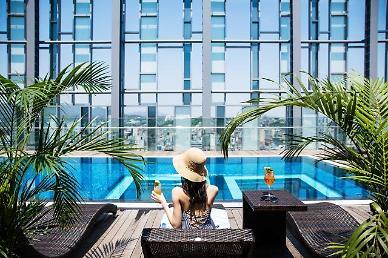 [주말에 뭐할까] 해외여행 못 가서 아쉬워? 호텔이 있잖아