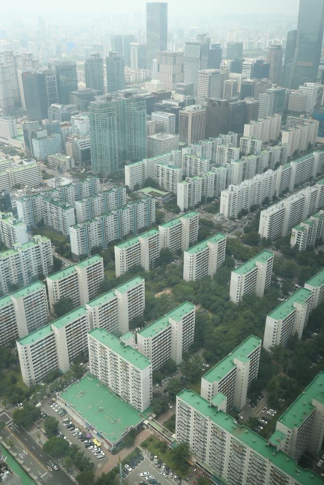 """30년 넘은 서울 아파트 전체 17%...""""5년새 21% 급등"""""""