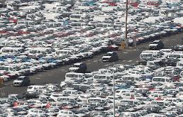 5月の自動車輸出額、1年前より2倍近く↑
