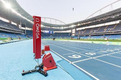 [아주 쉬운 뉴스 Q&A] 도쿄 올림픽 시간 계측은 누가 하나요?