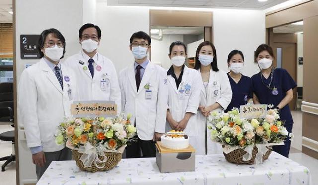 경희대병원, 성형외과 외래진료센터 리모델링 오픈