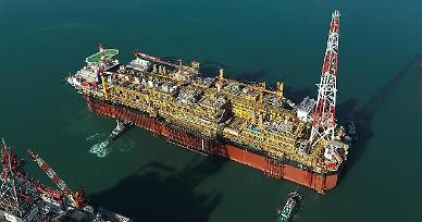 Daewoo shipyard partners with Italys Saipem to win FPSO order from Brazilian client