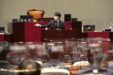 """이준석 """"우리 당 중심 야권 대통합 가시화…빅텐트 치는 게 소명"""""""