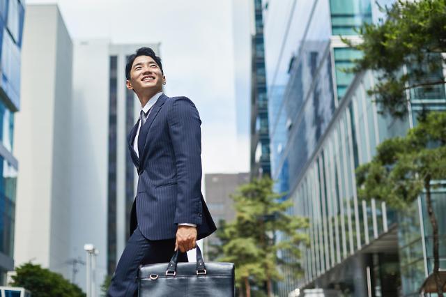 """""""想躺平"""" 韩上月30至40多岁就业人数骤减"""