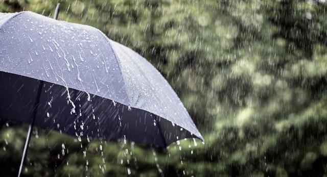 [내일 날씨] 전국 곳곳에 비 소식...낮 최고 27도