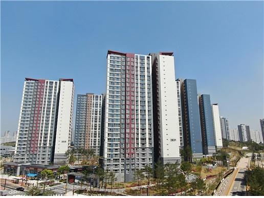 LH, 하반기 분양주택 1만 가구 공급…수도권에 60% 이상 배정