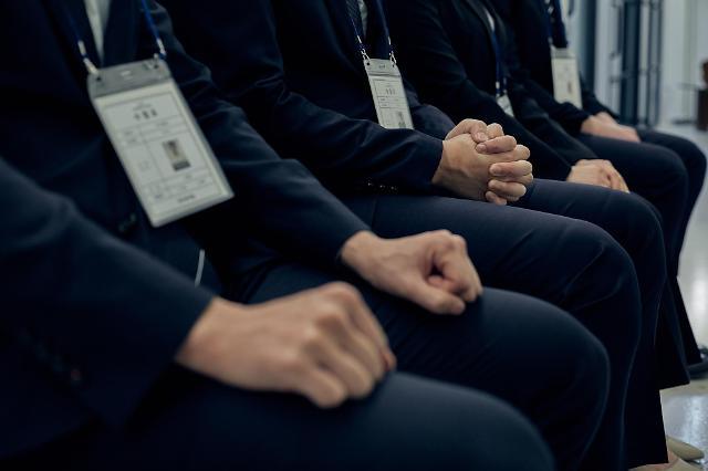 毕业即失业 韩青年求职者拿到第一份offer平均需一年半