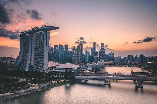 [NNA] 싱가포르 3분기 기업 체감경기, 2분기 연속 플러스