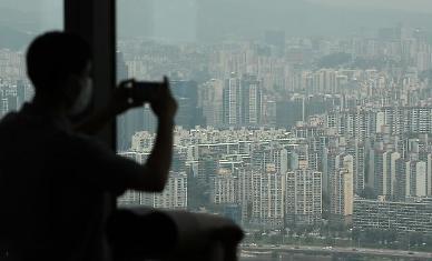 규제 무풍지대…외국인 갭 투자 등 부동산 투기 사례 속속
