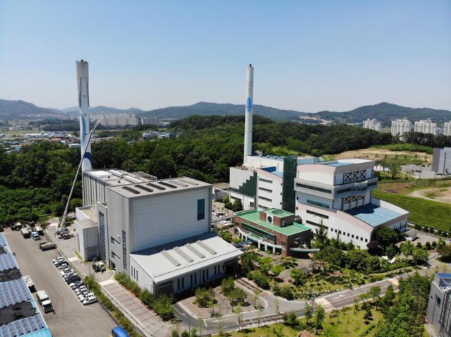 삼성엔지니어링, 온실가스 줄이는 친환경 사업 박차