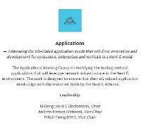 LG電子、米国6G技術の先導へ…「ネクストGアライアンス」議長会社に選定