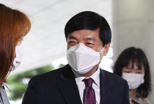 [뉴스분석] 김학의 불법 출금 이성윤, 이규원·차규근과 재판 따로 진행