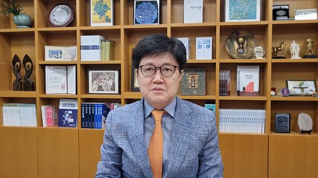 """[KEDF 2021] 유경준 의원 """"ESG로 코로나 이후 대한민국 준비해야"""""""