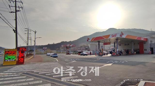 경북도, 내년까지 경주‧경산‧구미‧상주에 수소충전소 설치