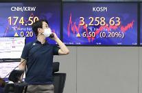 コスピ、2日連続で過去最高値更新・・・0.03%高の3253.17で引け