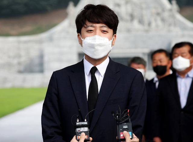[김도형의 몽타주] 85년생 이준석의 해원, 그리고 민주당