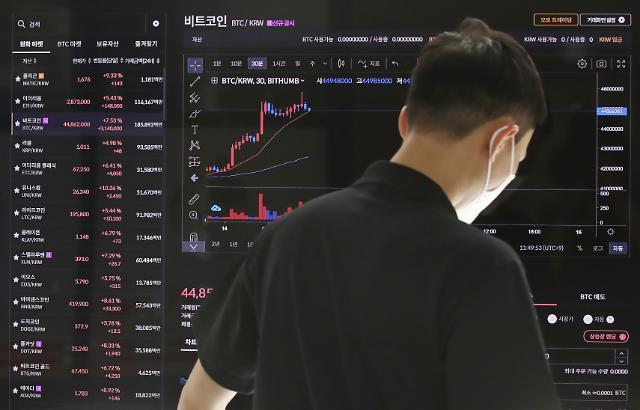 [코인 구조조정] 코인 리스트 요청에 거래소 현장 컨설팅까지…금융당국도 분주
