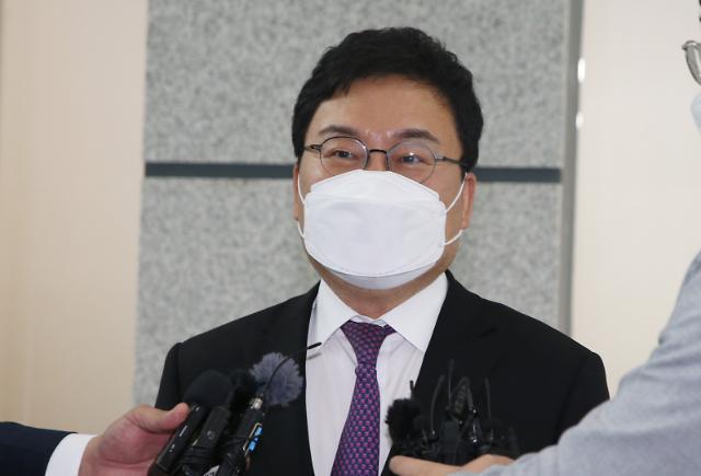 선거법 위반 이상직 1심 당선무효형…징역 1년4개월·집유 2년