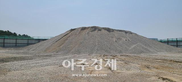인천시, 비산먼지 주배출원 대형건설공사장 특별단속 실시