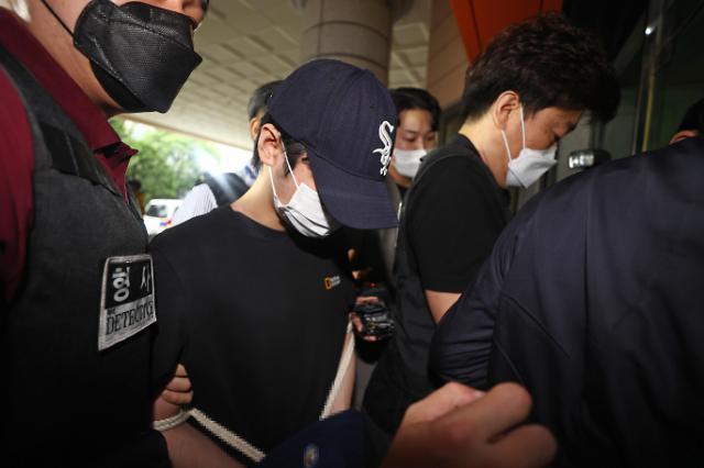 오피스텔 감금·살인 20대 남성 2명 구속