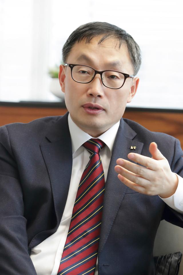 """KT-경상북도 맞손 """"디지털플랫폼 혁신으로 4차 산업혁명 선도한다"""""""