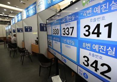 [코로나19] 서울시 소상공인 자영업자 백신 우선 접종 정부에 건의