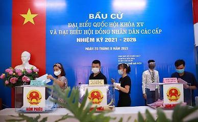 베트남, 15대 국회선거 당선자 발표...499석 확정