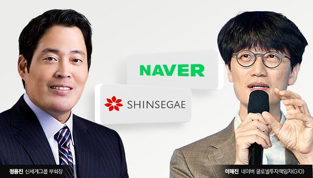 易买得Naver收购eBay韩国 电商市场诞生超级霸主