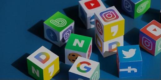 Hàn Quốc trở thành quốc gia đứng thứ 2 thế giới về tỷ lệ sử dụng mạng xã hội