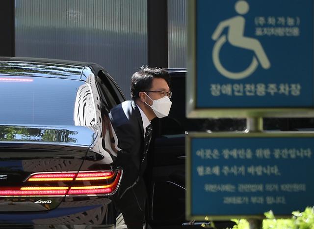 김진욱 공수처장 내일 간담회…윤석열 수사 배경 등 관심