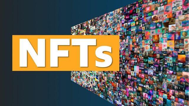 디지털 진품 증명서 NFT 거래량 급감에도 낙관론 나오는 이유는?