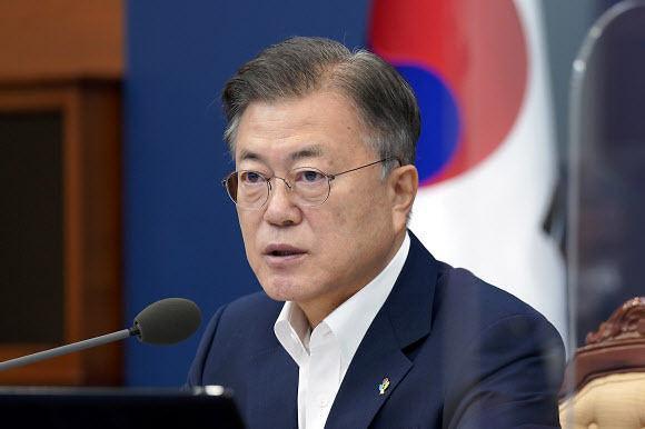 [뉴스분석] G7·나토에서 비핵화 본심 드러낸 美...北에 혼선만 준 文 평화 외교